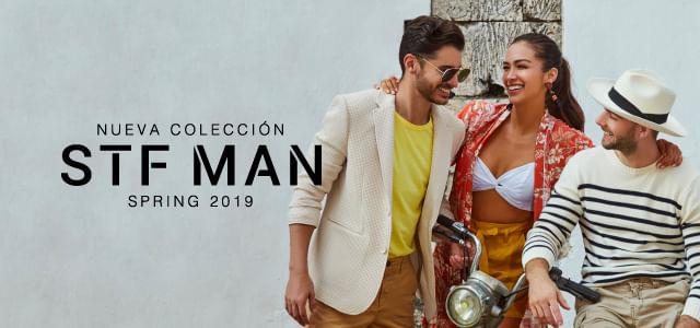 fb42a7100 Studio F Man - Nueva Colección Ropa para Hombre Studio F