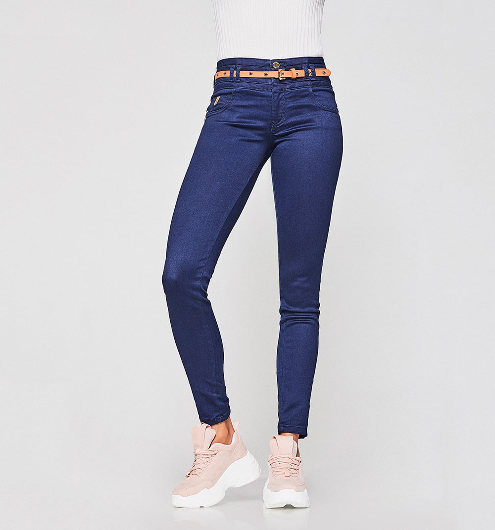 29a43c612 Jeans para Mujer Studio F