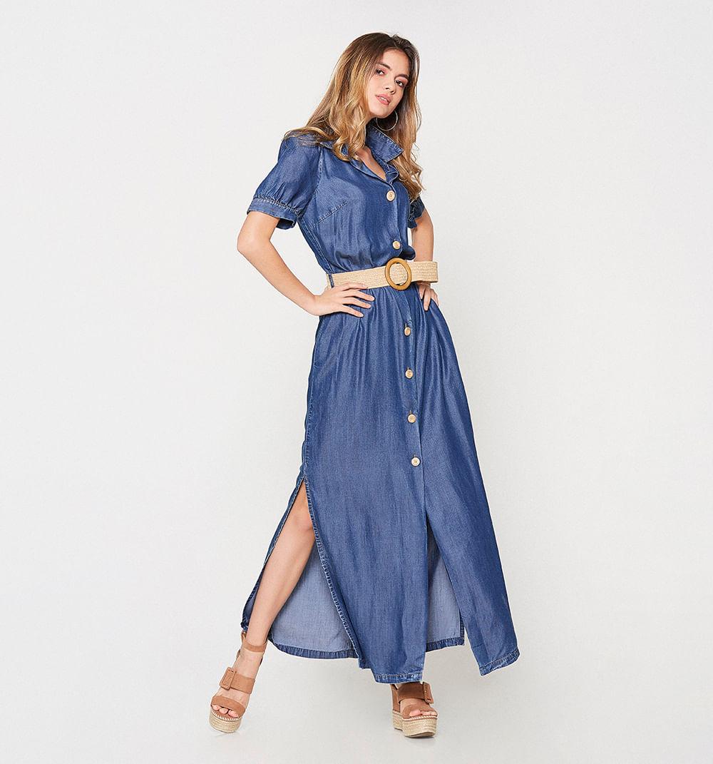 873584b04b6 Vestidos Studio F | Moda Femenina 2018