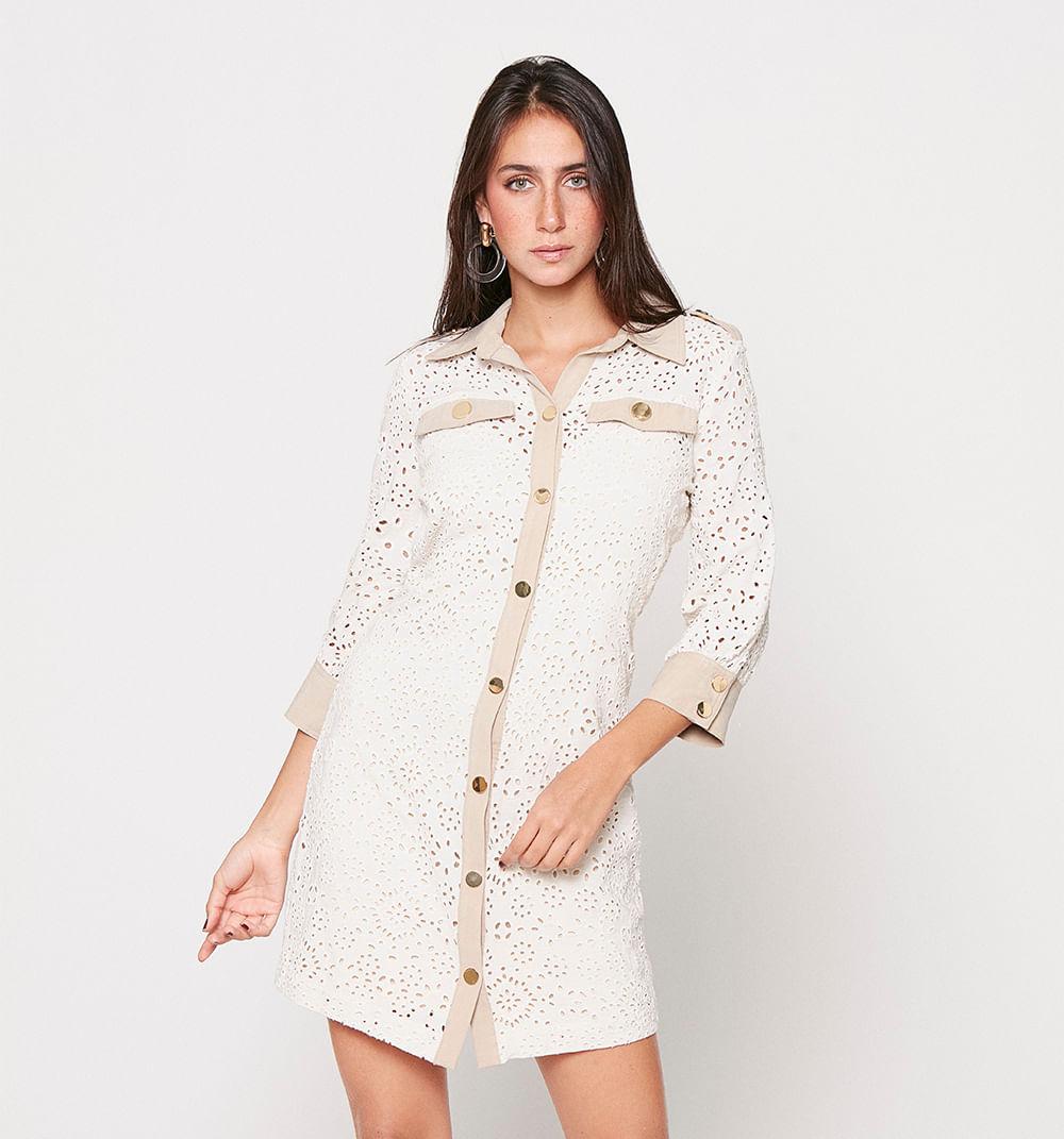 vestidos-beige-s140894-1