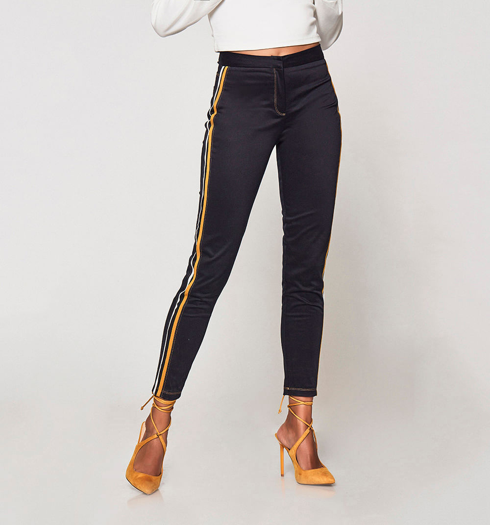 1cc61701fc Pantalones y Leggings Studio F | Moda Femenina 2019