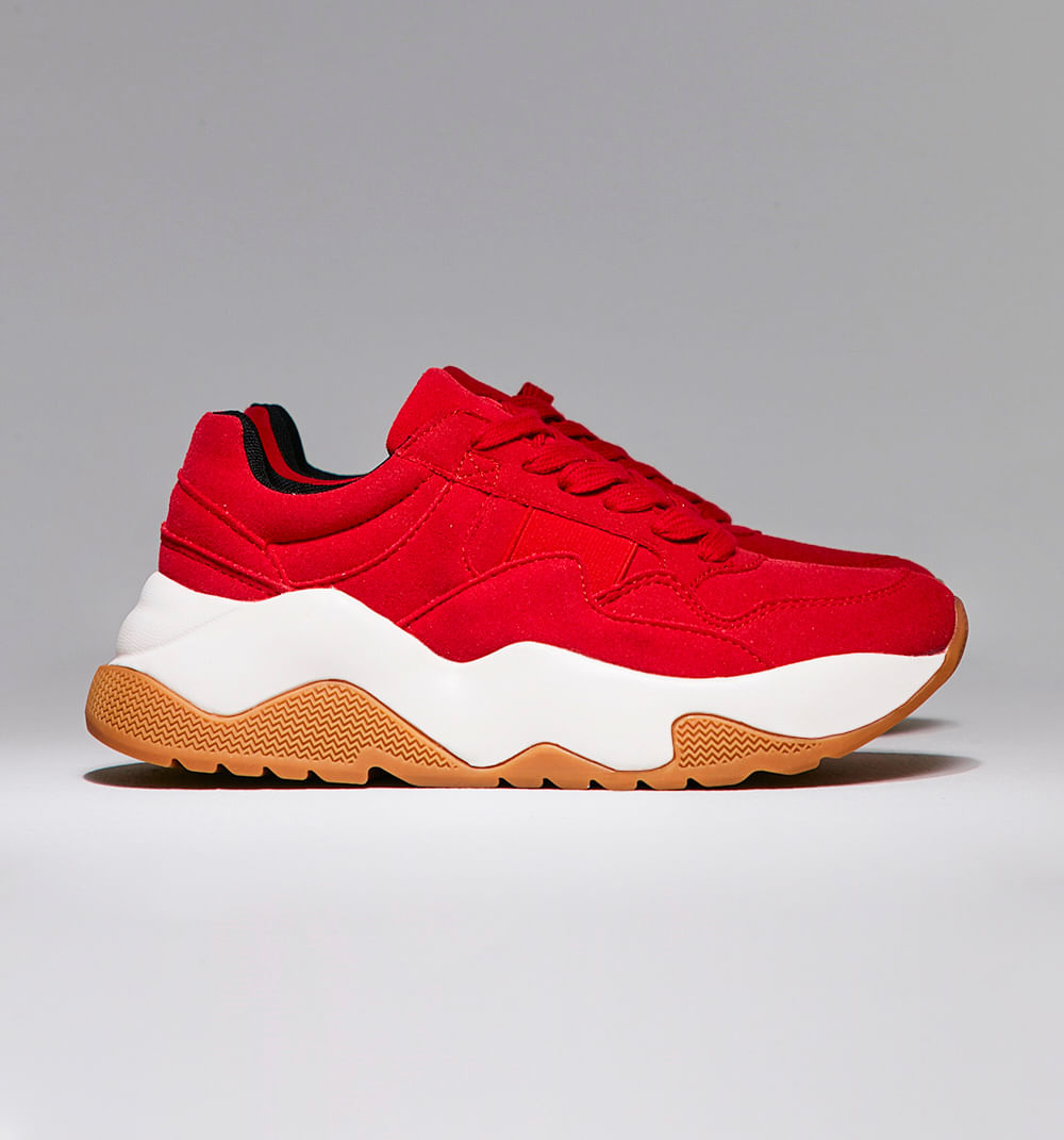 tennis-rojo-s351384-1