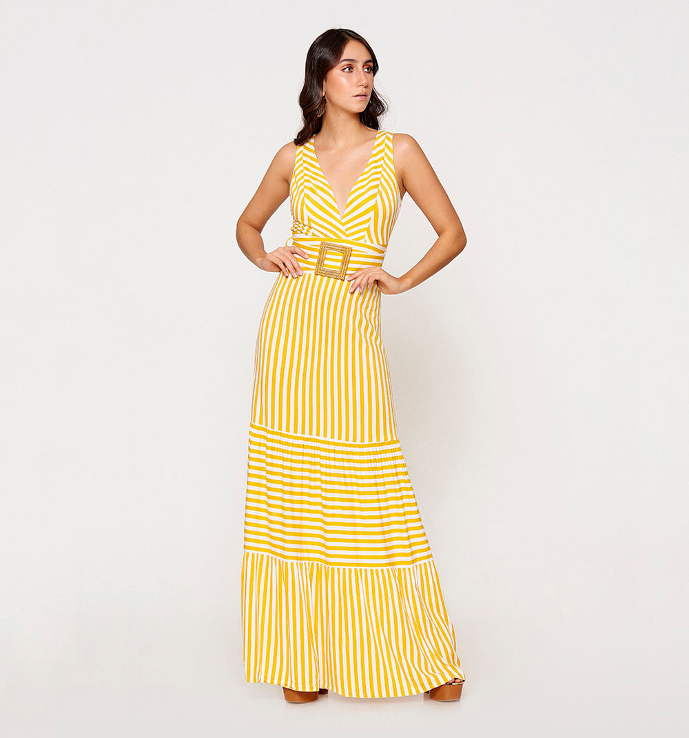 vestidos-amarillo-s141182-1