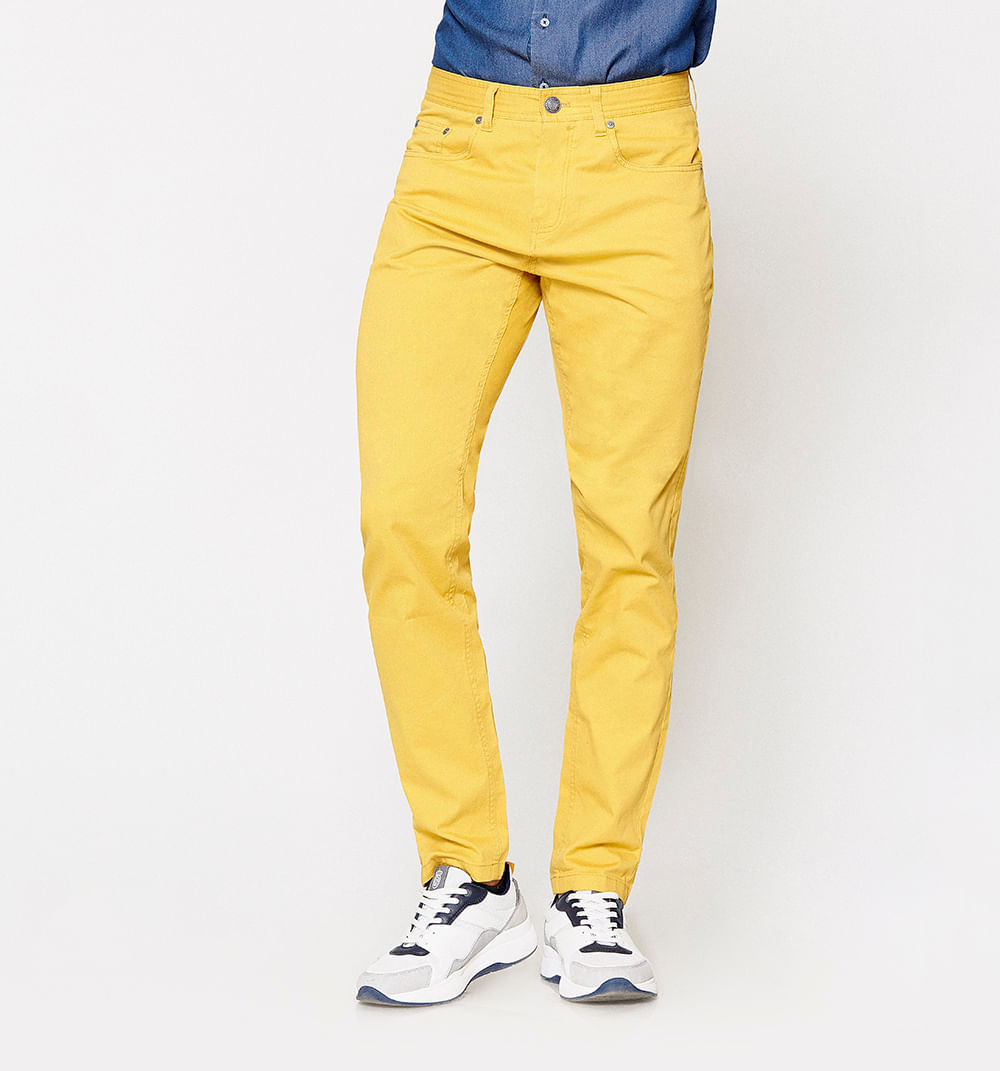 pantalon-amarillo-H650028-1