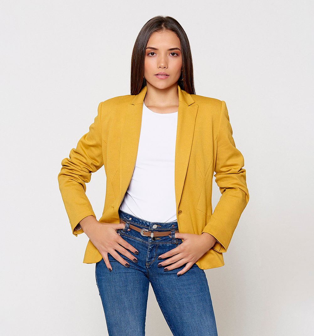 bleazer-amarillo-s301655-1