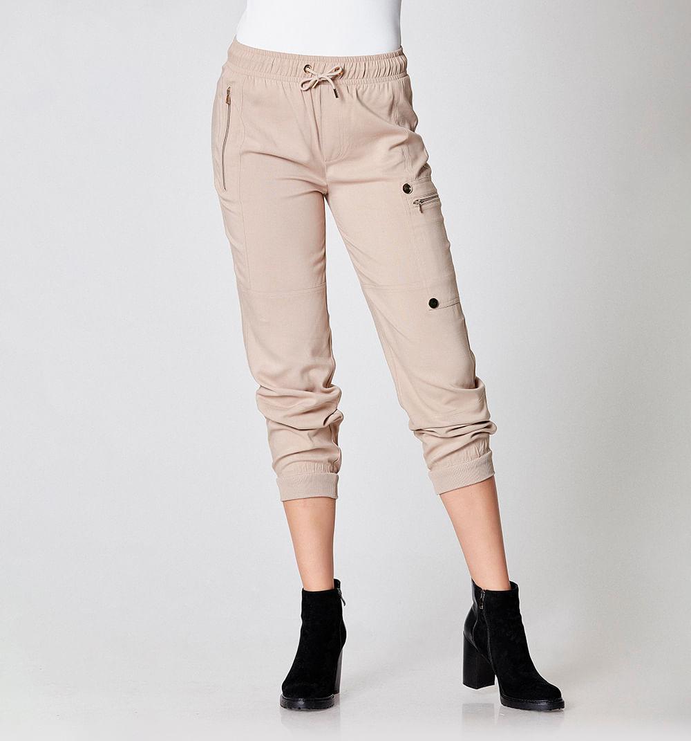 Pantalon Tipo Cargo Studio F