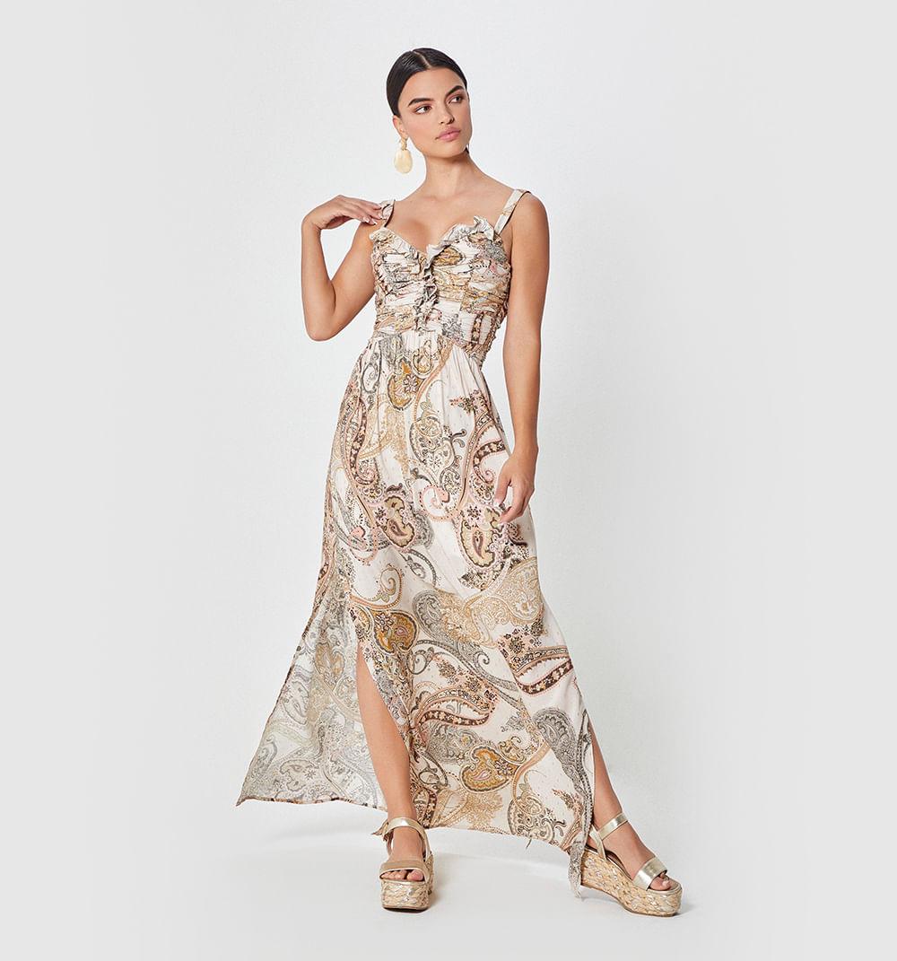 vestidos-beige-s141485-1