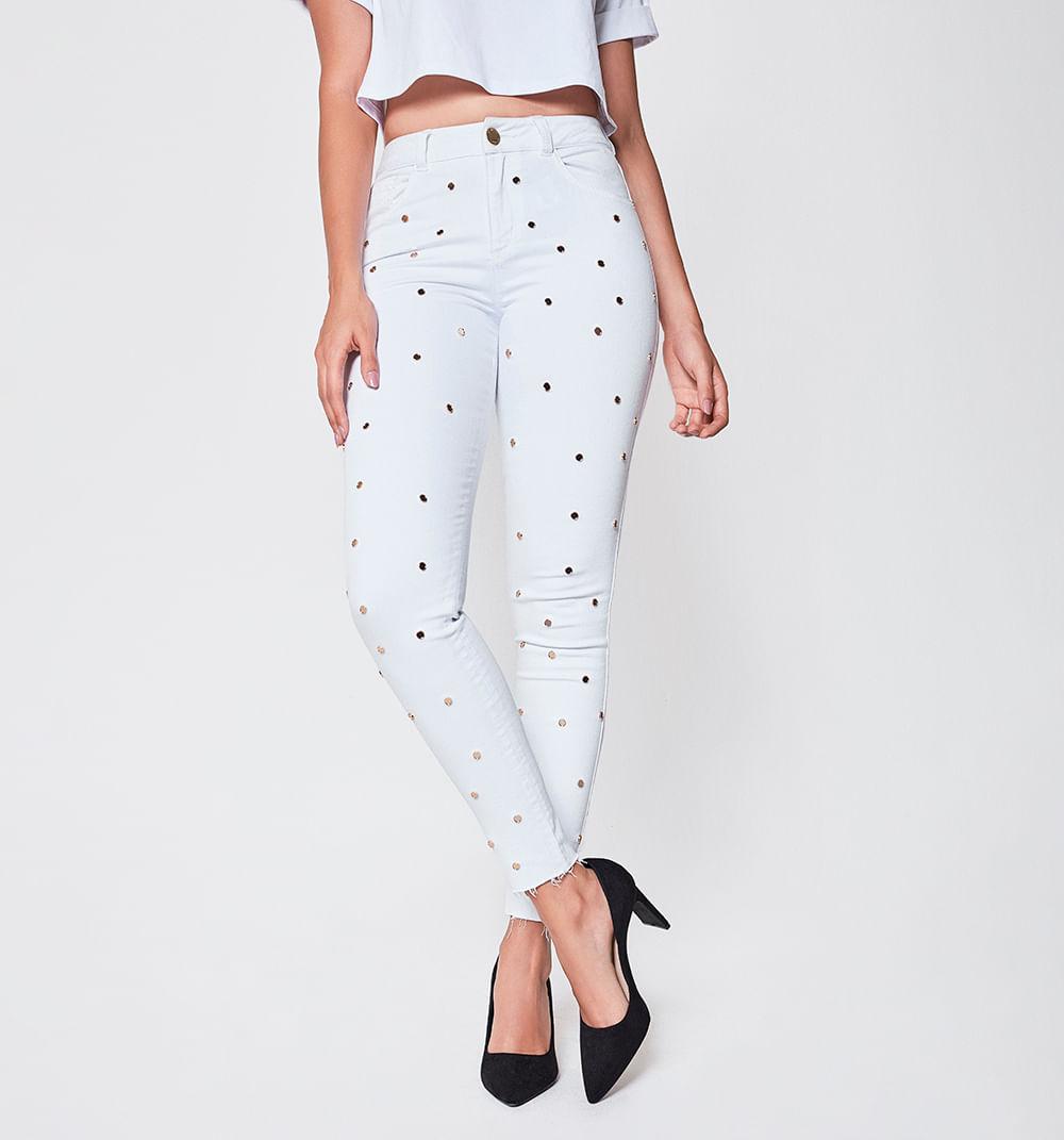 Blanco En Jeans Studio F