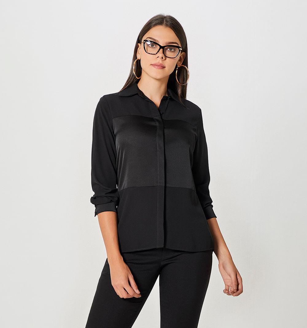 Camisasyblusas-negro-S170815-1