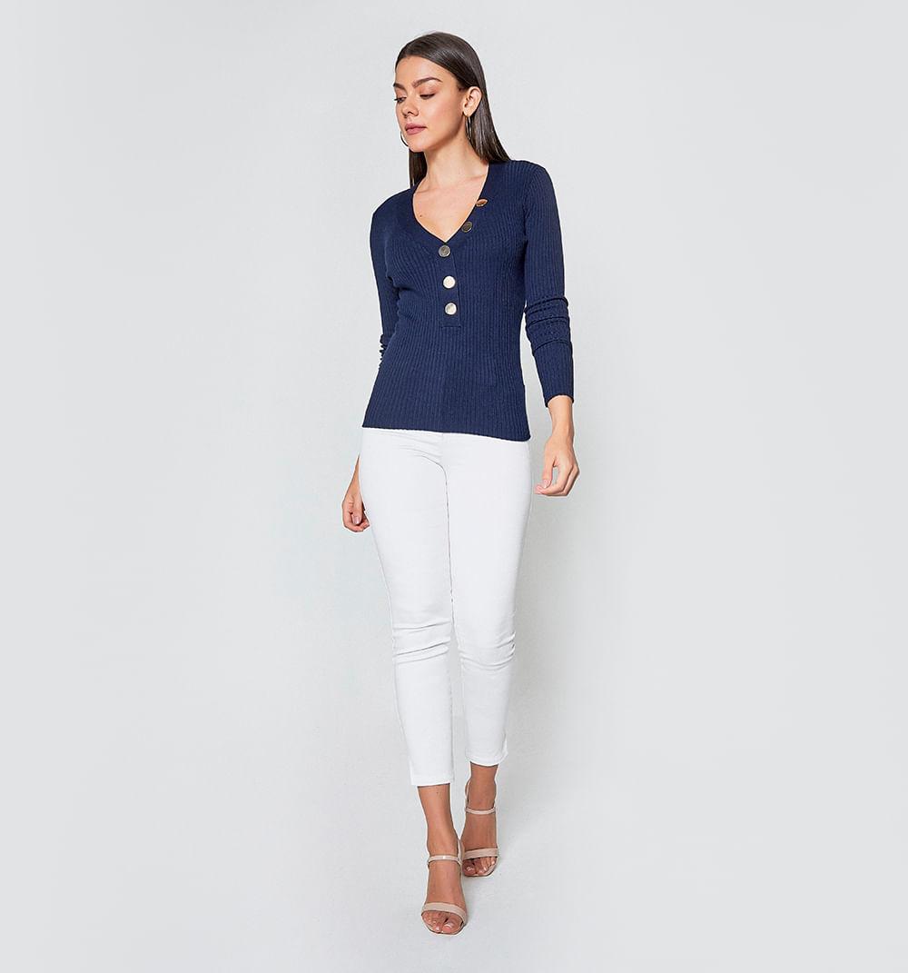 Camisasyblusas-azul-s171214-2