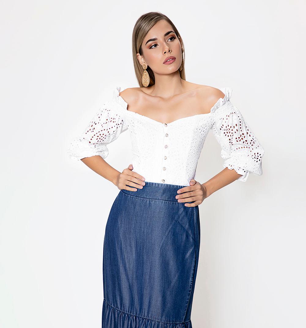 Camisas-blusas-BLANCO-S171273-2