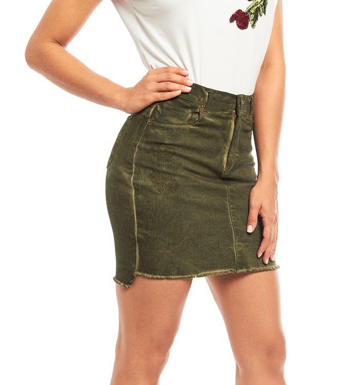 faldas-verde-s035162-1