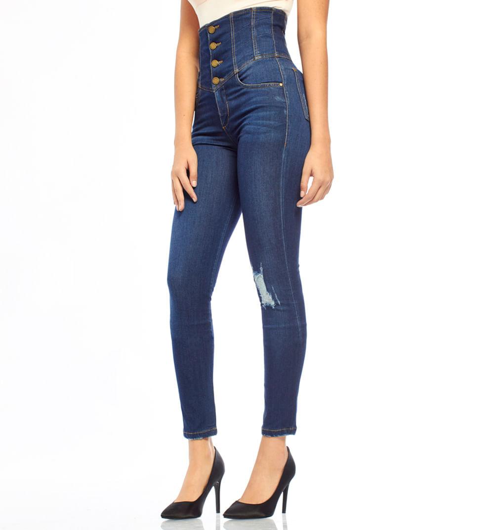 d5248a43ed ELEGIR TALLA COLOR AGREGAR AL CARRITO. Información de Producto. Jeans  ultraslim talle alto