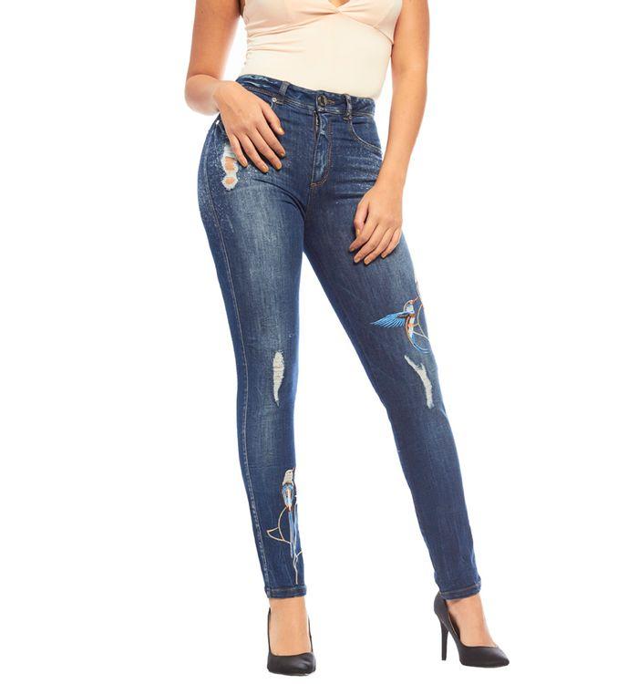 Jeans para Mujer Studio F   Moda Femenina 2018