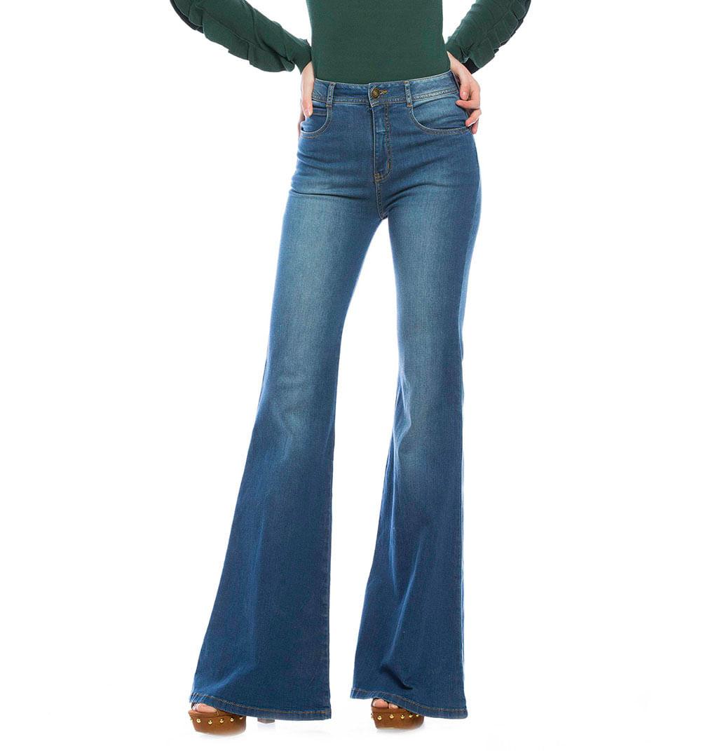 059facb8ac1 Jeans en Jeans - Bota campana – Studio F