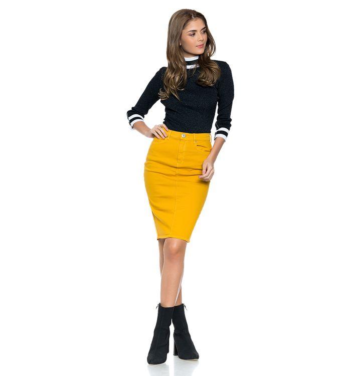 faldas-amarillo-s035158-1
