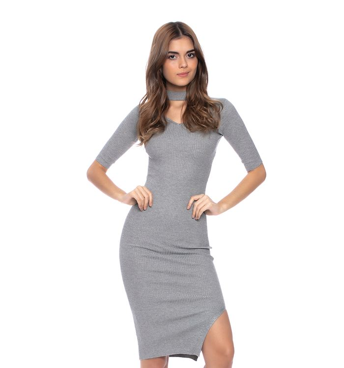 vestidos-gris-s069730-1