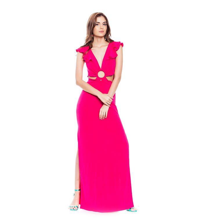 Vestidos Largos - Compra por Internet en Studio F
