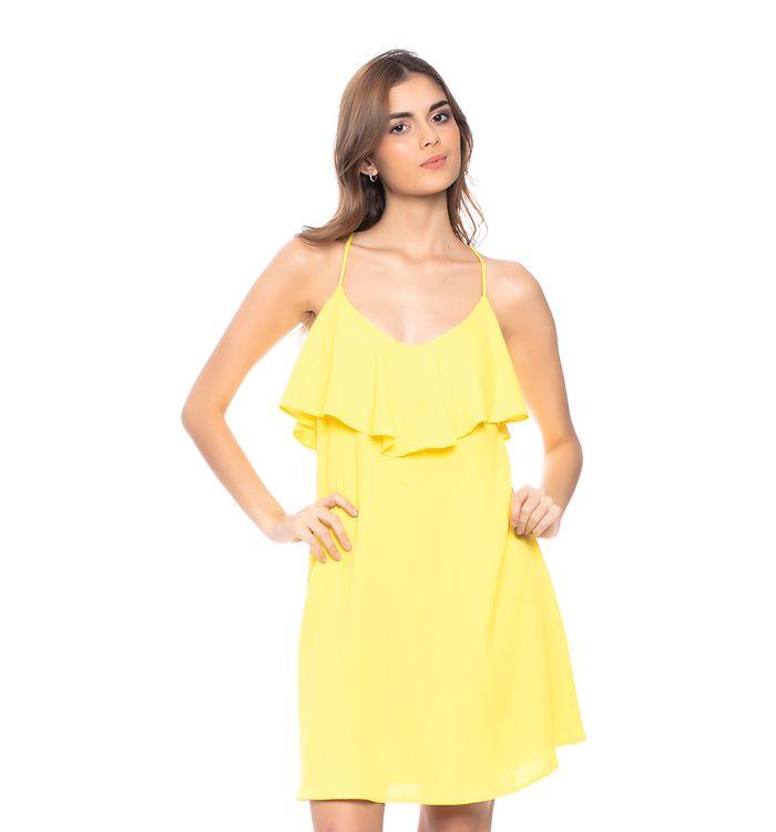 vestidos-amarillo-s069766-1
