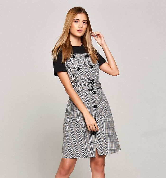 Donde puedo comprar vestidos casuales