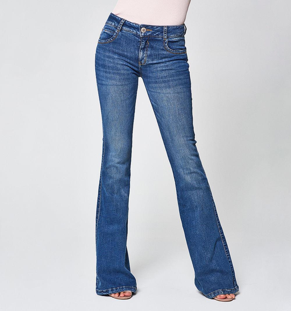 01dfea3b5 Jeans para Mujer Studio F | Moda Femenina 2019