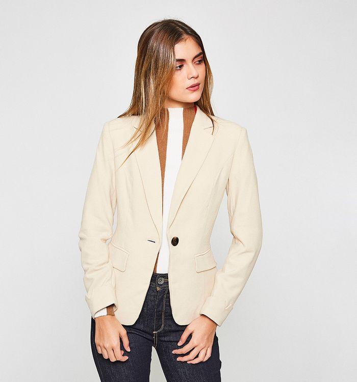 a226aeaa55574 Sacos De Moda Para Mujer Sacos De Mujer Tipo Blazer - Shareimages.co