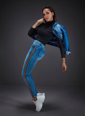 Jeggings para mujer Studio F Colombia