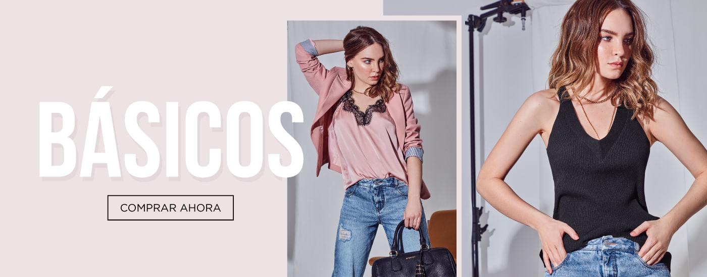 7efe4e54bbd17 Tienda online de moda para mujer