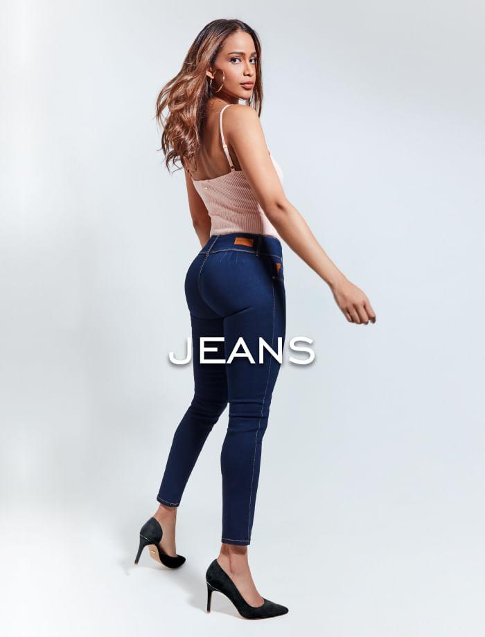 Jeans Zapatos Accesorios 1d7d4f304eddc